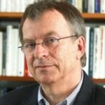 Hans-Georg Huber ist der verantwortliche Trainer der Coaching-Ausbildung