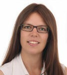 Friederike Anslinger-Wolf ist Co-Trainerin in unserer Coachingausbildung
