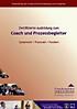 Broschüre zur Coachingausbildung