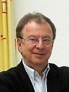 Der Leiter der Coaching Ausbildung - Hans-Georg Huber