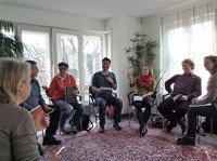 Teilnehmer unserer Coachingausbildung