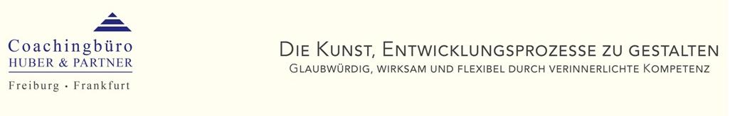Coaching Ausbildung in Freiburg und Frankfurt header image