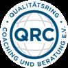 Zertifikat zum Coach durch den QRC