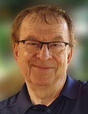 Hans-Georg Huber - Leiter der Coachingausbildung